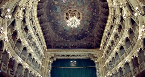 Theater and event tickets  art hotel novecento bologna