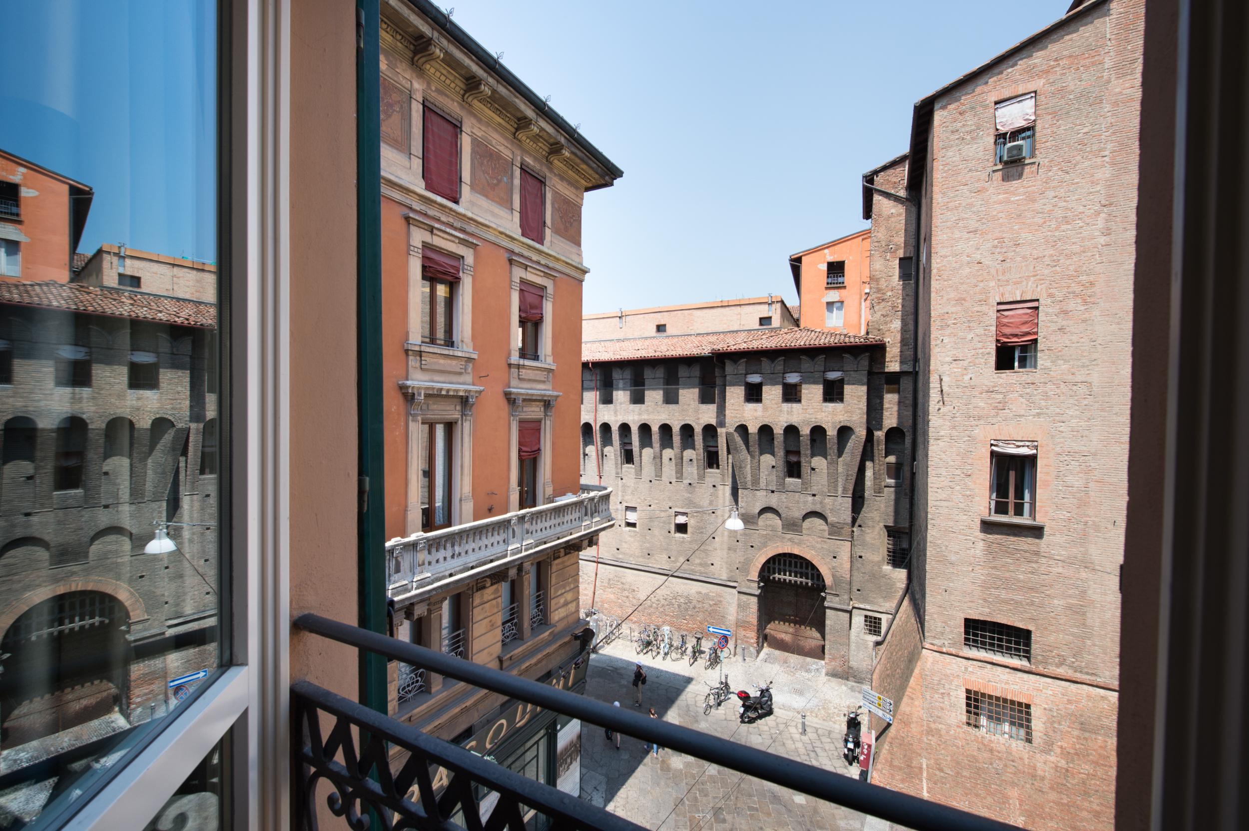 Art Hotel Novecento Bolonia